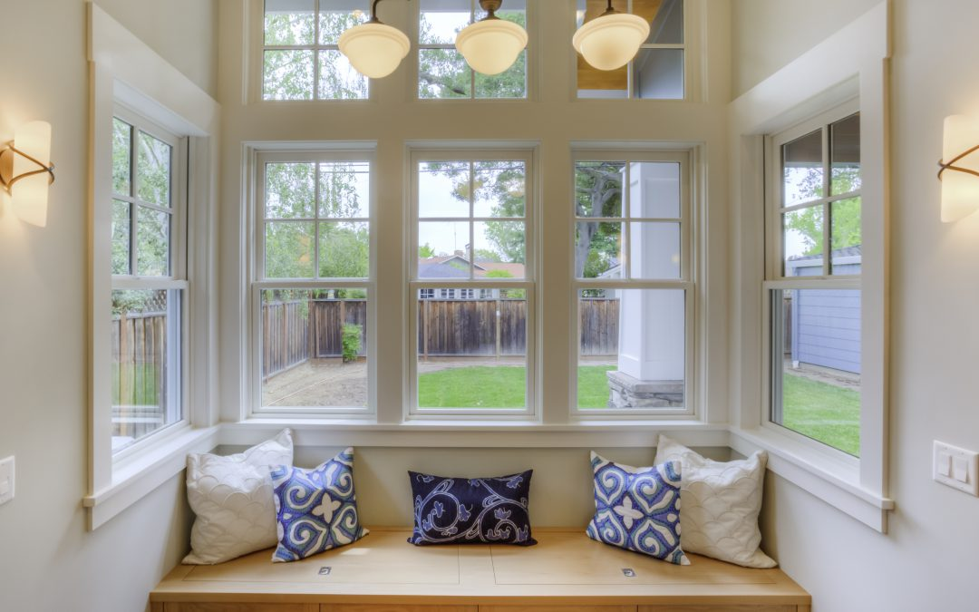 how soundproof windows work